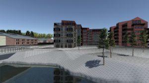 Projekt Vårvik