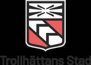 Trollhättan stad logo